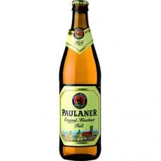 "Пиво светлое ""Paulaner"" Munich"